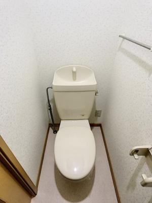 【トイレ】シャンドフルールK