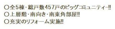 【外観】ソフィア茅ヶ崎E棟 7階 3LDK リフォーム済マンション【仲介手数料無料】