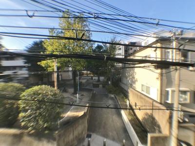 【展望】プリンストン(公園前アパートメント)