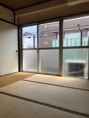 【和室】ヴィラ・サニーサイド