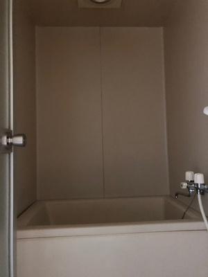 【浴室】ヴィラ・サニーサイド