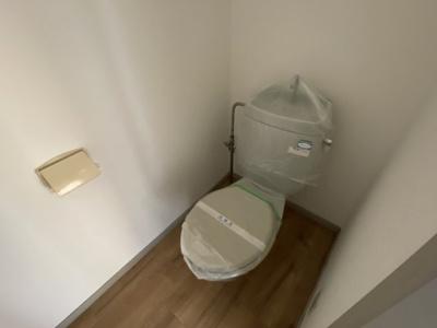 【トイレ】サンライフFUJI