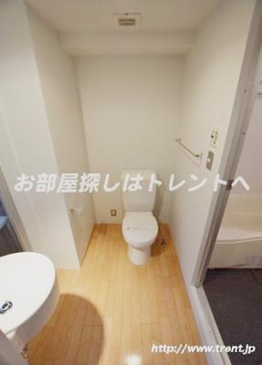 【トイレ】ヴィコロ【VICOLO】