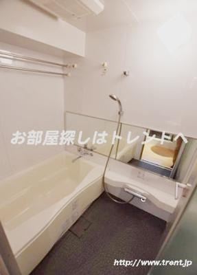 【浴室】ヴィコロ【VICOLO】