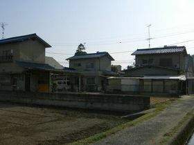 【外観】福山市神辺町上御領379万円土地