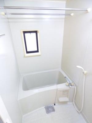 【浴室】ミニヨン尾瀬