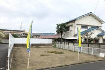 岸和田市吉井町3丁目 土地 新築の画像