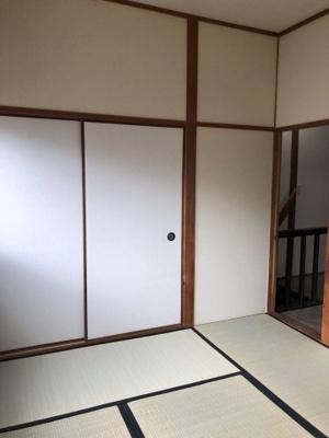 【和室】メゾン寿