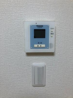 【セキュリティ】メゾン寿
