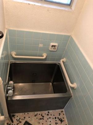 【浴室】メゾン寿