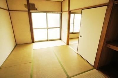 【居間・リビング】■荻野アパート