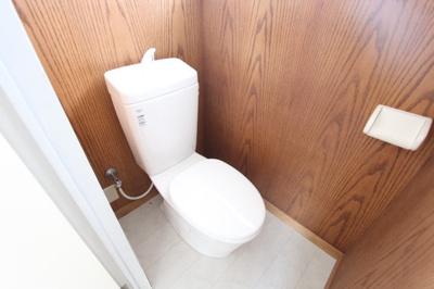 【トイレ】■荻野アパート