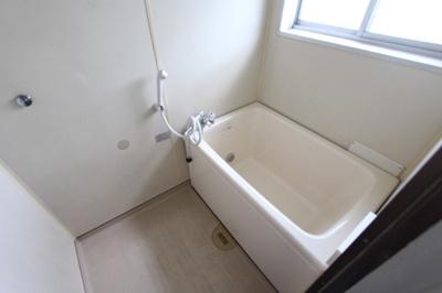 【浴室】■荻野アパート