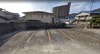 【外観】川西市萩原横田駐車場