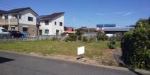 館山市長須賀の売地の画像