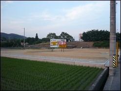 【外観】福山市神辺町新湯野 売土地 3号地