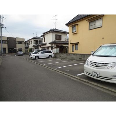 【駐車場】ミュージアW sachi・