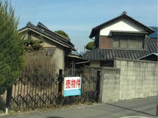 【外観】福山市神辺町川北 売土地