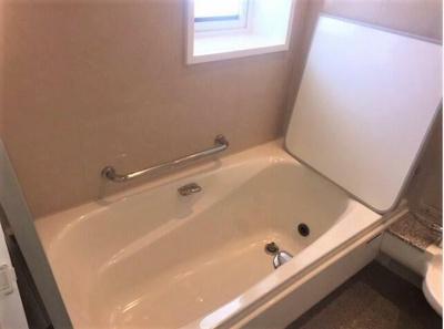 【浴室】茅ヶ崎市松が丘2丁目 戸建