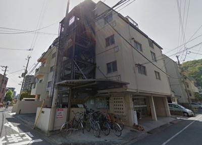 【外観】得松ビル