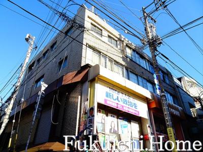 【外観】MOMO13幡ヶ谷