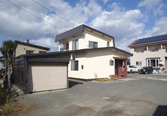 【外観】美幌町字元町 中古戸建