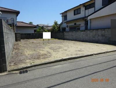 【外観】和歌山市古屋 売土地