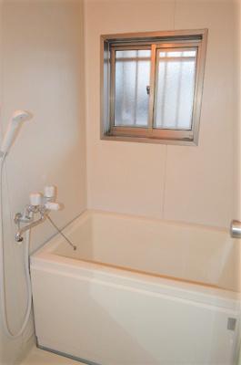 【浴室】サンハイツ小池