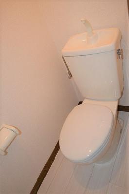 【トイレ】サンハイツ小池