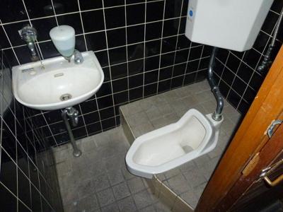 【トイレ】和田店舗