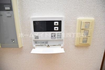 【設備】ジュオン城東