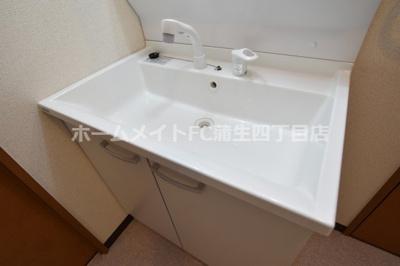 【独立洗面台】ジュオン城東