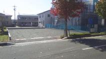 安井川二丁目D区画の画像