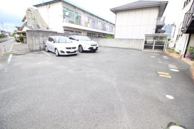 【駐車場】大福プランドール