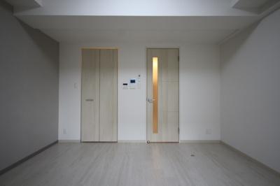 【寝室】シェリール六甲道