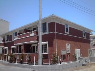 2011年築。