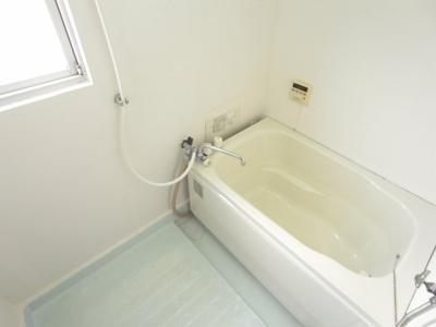 【浴室】エクセルハイツA棟