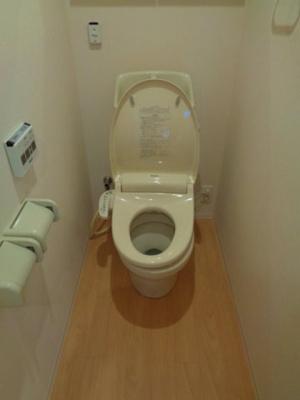 【トイレ】フェリオカーネ