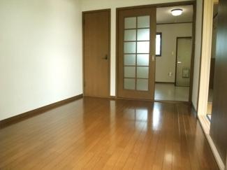 【洋室】サンパレスA棟