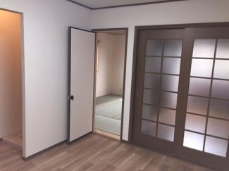 【その他】サンパレスA棟