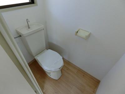 【トイレ】一楽ビル