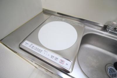 【キッチン】シュトラーセ・イズミ