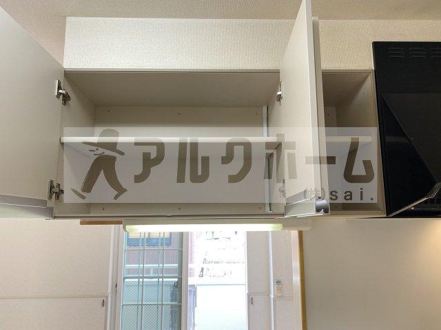 ロイヤルヴィラ弓削(志紀駅) 寝室