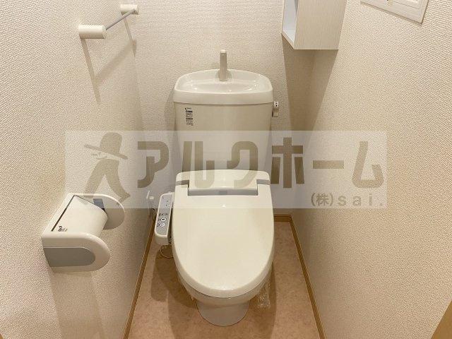 ロイヤルヴィラ弓削(志紀駅) キッチン