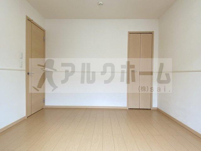 ロイヤルヴィラ弓削(志紀駅) 居室