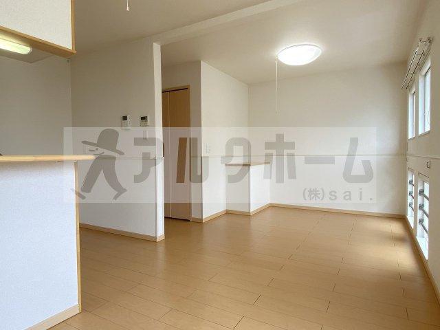 ロイヤルヴィラ弓削(志紀駅) 浴室