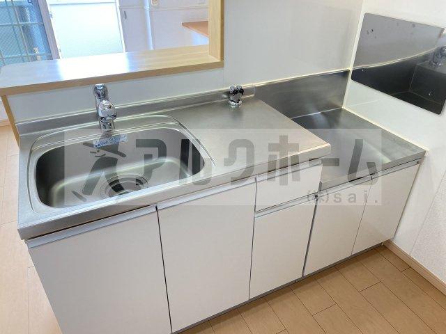 ロイヤルヴィラ弓削(志紀駅) 洋室