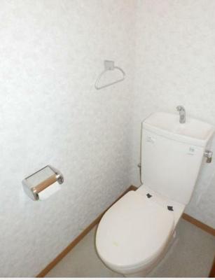 【トイレ】ドレスウェルコンフォート