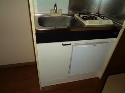 【キッチン】グランツェ北巽