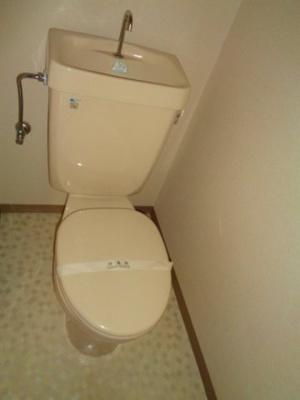 【トイレ】グランツェ北巽